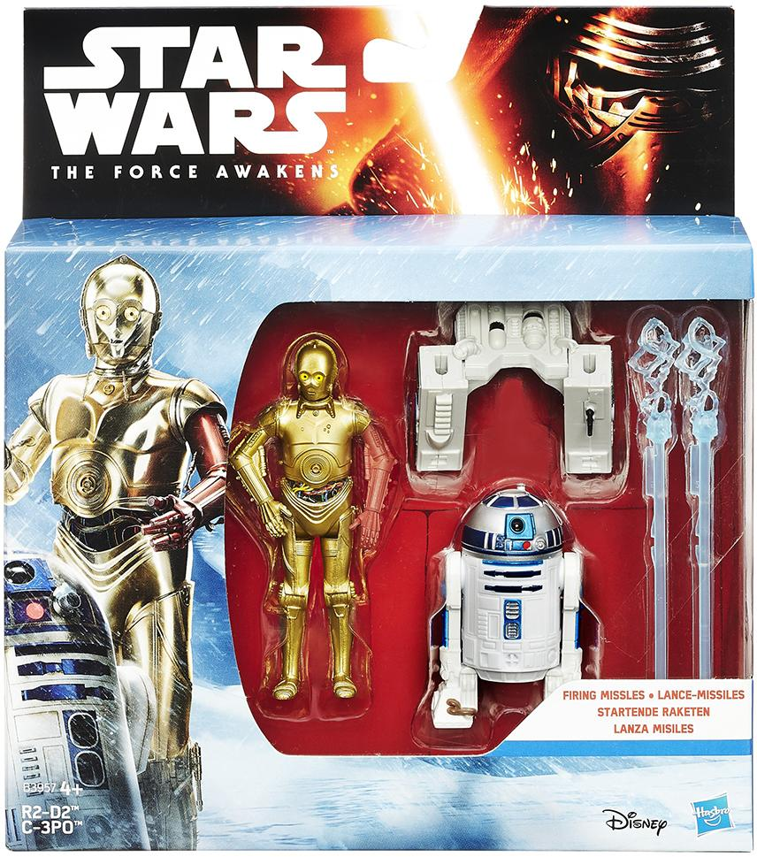 R2d2 And C3po Toys : R d gets missiles « wing pilot